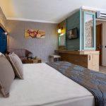ASSOS DOVE HOTEL